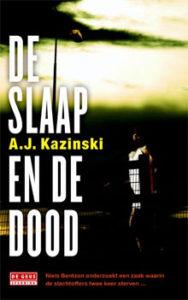 A.J. Kazinski - De slaap en de dood