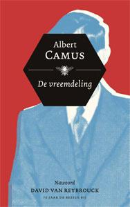 Albert Camus - De vreemdeling