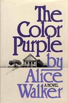 Alice Walker The Color Purple Roman uit 1982