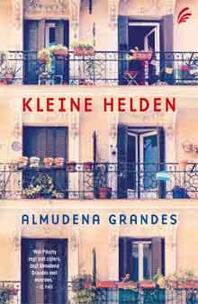 Almuneda Grandes Kleine helden recensie roman