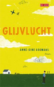 Anne-Gine Goemans - Glijvlucht