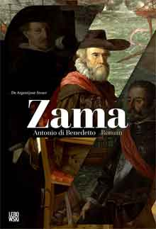 Antonio di Benedetto Zama Recensie Roman over Paraguay