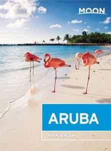 Aruba Moon Reisgids Rosalie Klein