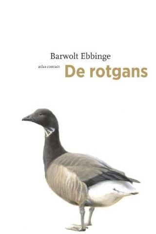 Barwolt Ebbinge - De rotgans