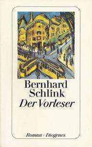 Bernard Schlink - Der Vorleser