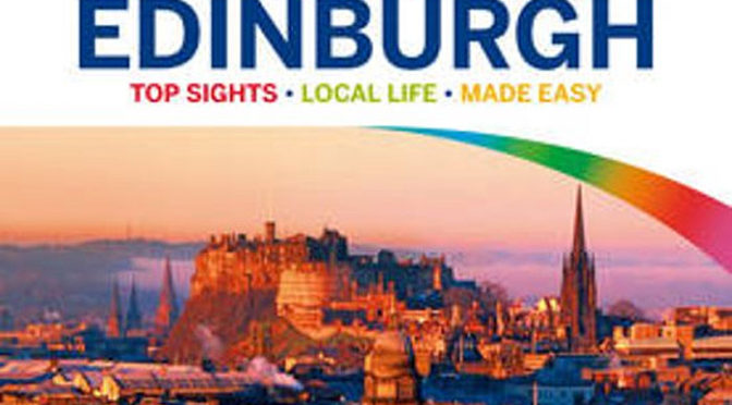 Boeken over Edinburgh Stedengidsen Reisgidsen Tips