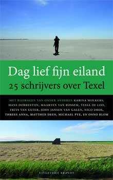 Dag lief fijn eiland Recensie Boek met Verhalen over Texel