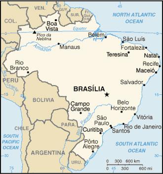 Braziliaanse Schrijvers en Schrijfsters