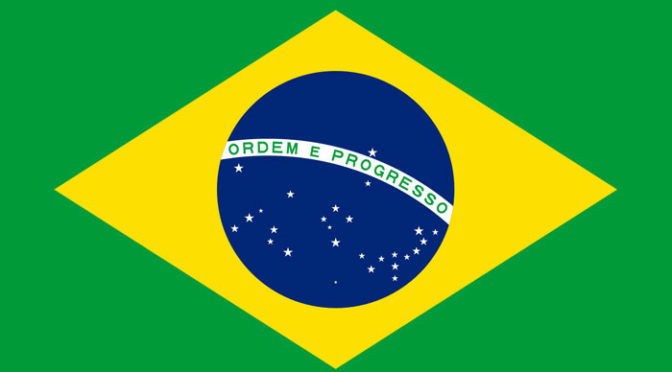 Brazilië Reisgidsen Beste Reisgids Brazilië