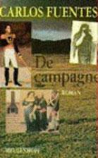 Carlos Fuentes - De campagne