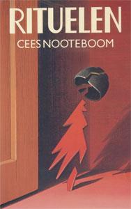 Cees Nooteboom - Rituelen Boeken uit 1980