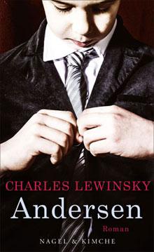 Charles Lewinsky Andersen Roman 2016