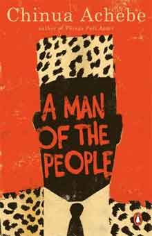 Chinua Achebe A Man of the People Roman uit 1966