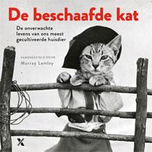 De beschaafde kat Recensie Fotoboek over Katten