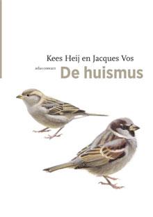 De huismus Kees Heij Jacques Vos Vogelboek