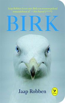 Eilandboeken Jaap Robben Birk