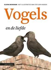 Elvira Werkman Vogels en de liefde Recensie