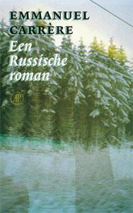 Emmanuel Carrère - Een Russische roman