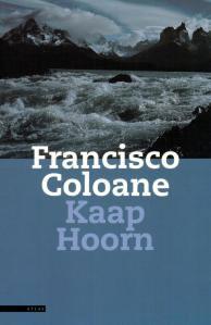 Francisco Coloane - Kaap Hoorn