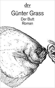 Gunter Grass Der Butt Roman uit 1977