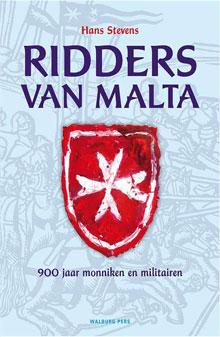 Hans Stevens Ridders van Malta
