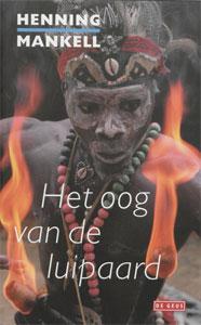Henning Mankell - Het oog van de luipaard