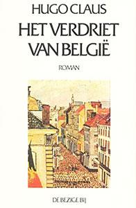 Hugo Claus - Het verdriet van België Roman uit 1983