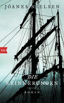 Jóanes Nielsen Die Erinnerungen Roman uit Faeroer