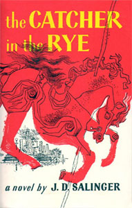 J.D. Salniger - The Catcher in the Rye