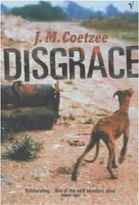 J.M. Coetzee - Disgrace