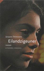 Boeken over Aruba - Jacques Thönissen - Eilandzigeuner