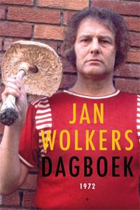 Jan Wolkers - Dagboek 1972