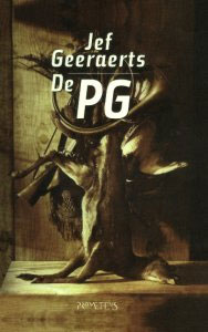 Jef Geeraerts - De PG