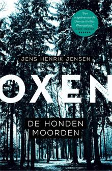 Jens Henrik Jensen - Oxen. De Hondenmoorden