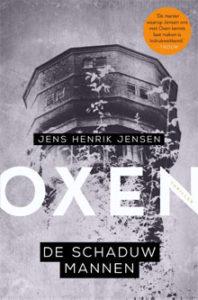 Jens Henrik Jensen - Oxen. De schaduwmannen