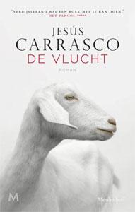Jesús Carrasco - De vlucht