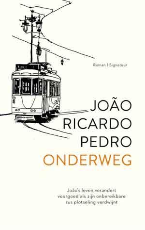 João Ricardo Pedro Onderweg Recensie