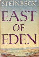 John Steinbeck - East of Eden