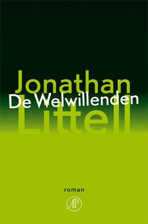 Jonathan Littell - De Welwillenden