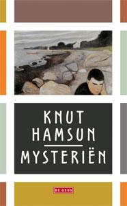 Knut-Hamsun - Mysteriën