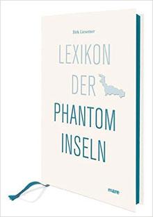 Boeken over Eilanden - Lexikon der Phantom Inseln