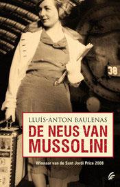 Lluís-Anton Baulenas - De neus van Mussolini
