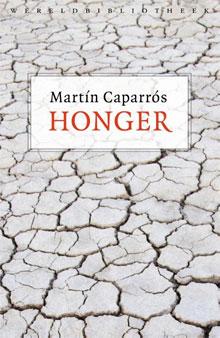 Martín Caparrós Honger (Boek)
