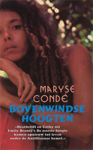 Maryse Condé - Bovenwindse hoogten