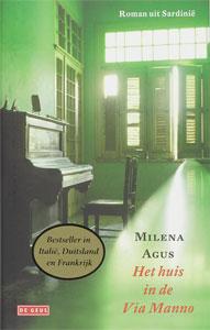 Milena Agus - Het huis in de Via Manno