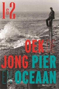 Oek de Jong - Pier en oceaan