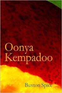 Oonya Kempadoo - Buxton Spice