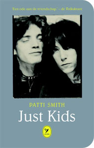 Patti Smith - Just Kids (Nederlandse vertaling)