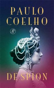Paulo Coelho - De spion Recensie Roman over Mata Hari