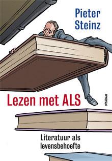 Pieter Steinz Lezen met ALS